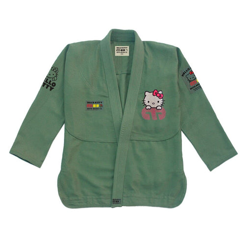 BJJ Gi - Moya Brand Hello Kitty X Moya Kitty Unit