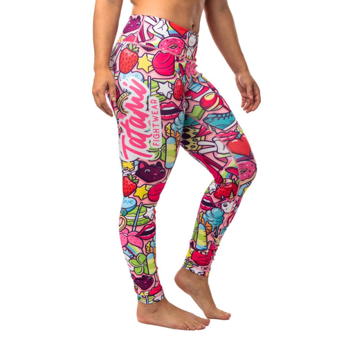 Tatami Ladies Happy Leggings