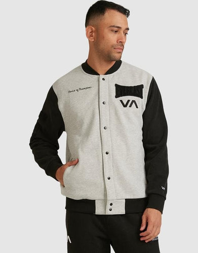 Everlast Stadium Jacket RVCA