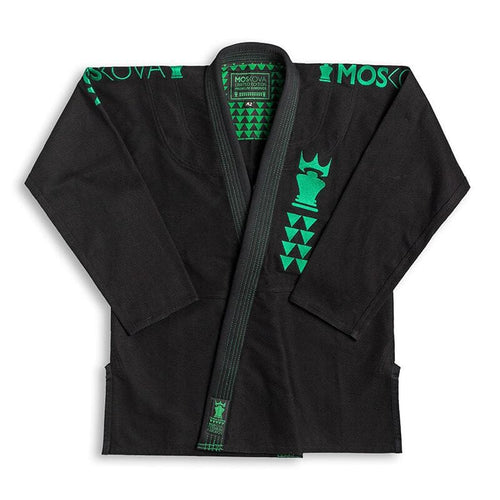 BJJ Gi - Moskova 2020 Limited Edition - Niho Mako - Adults