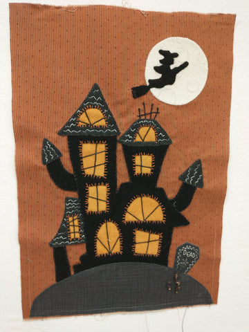 Witch Residence