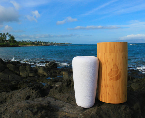 Sea Burials for your loved ones, The Living Urn UK
