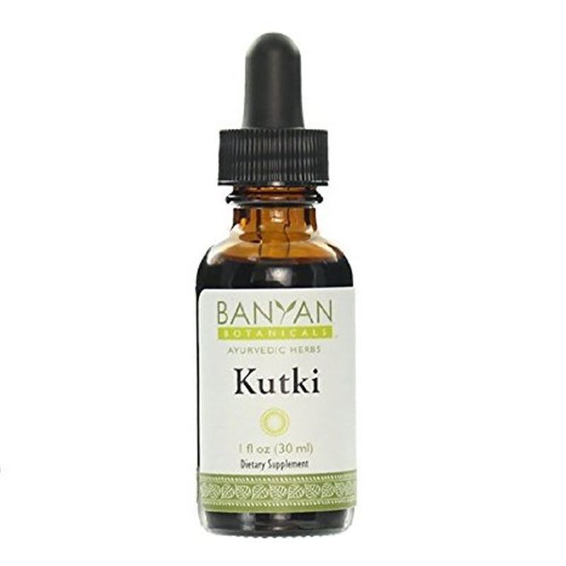 Kutki Liquid Extract