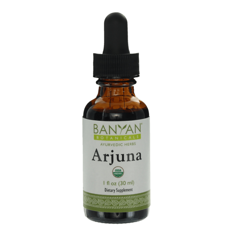 Arjuna Liquid Extract