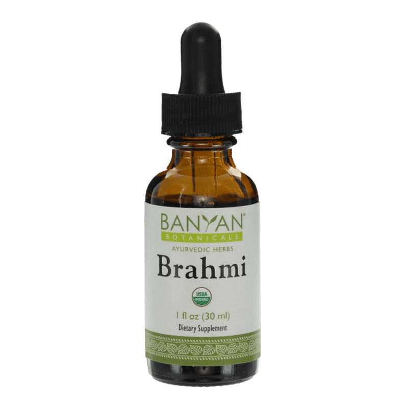 Brahmi Liquid Extract