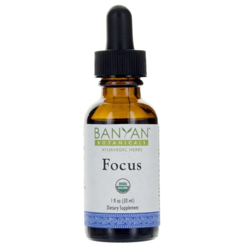 Focus Liquid Extract