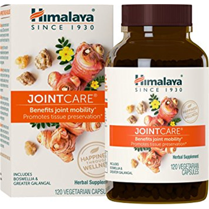 Joint Care (120 Capsules)