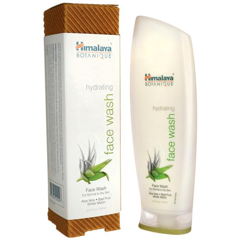 Himalaya Hydrating Face Wash