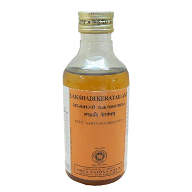 Lakshadi Massage Oil