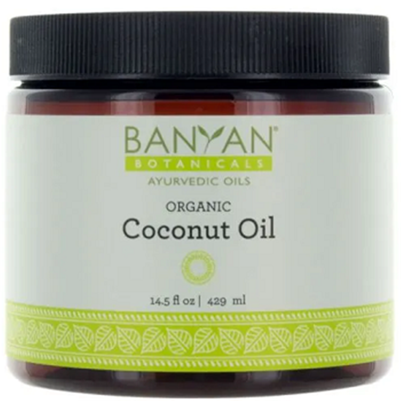 Coconut Oil (Organic)