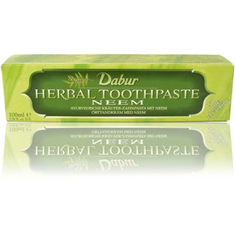 Herbal Toothpaste (Neem)