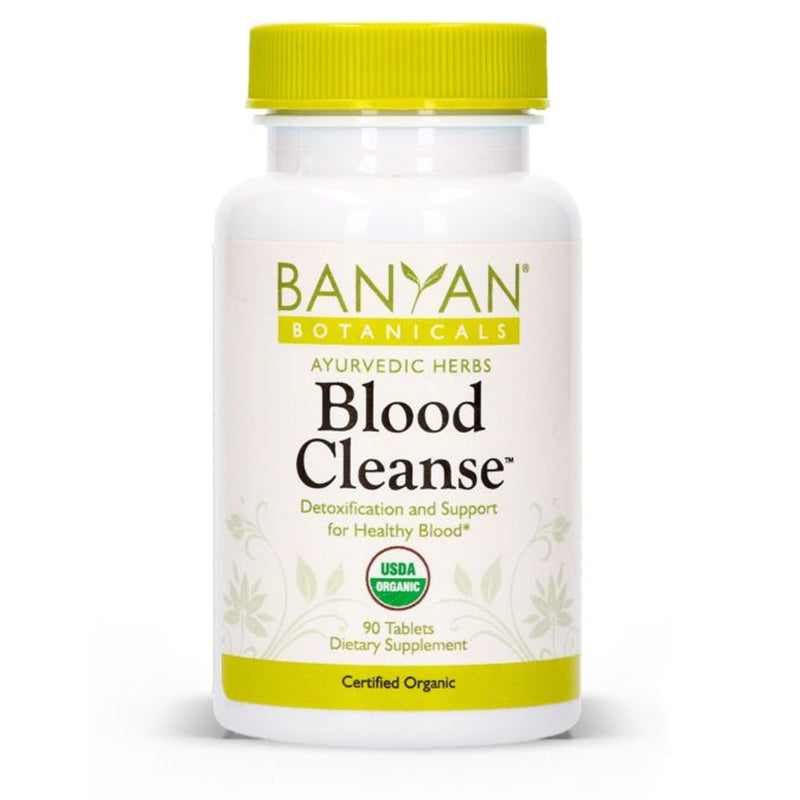 Blood Cleanse tablets