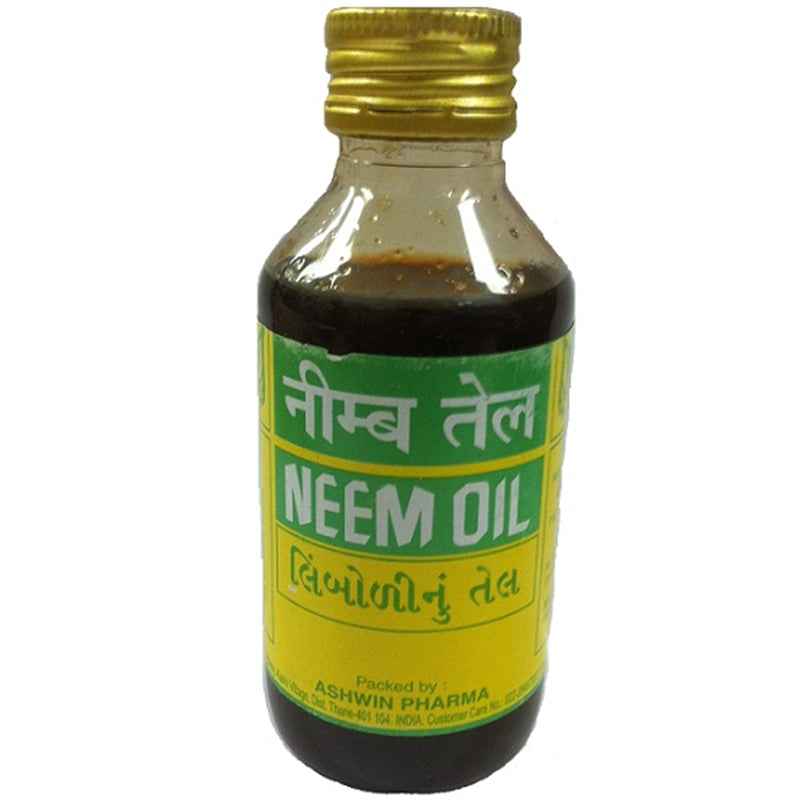 Neem Oil (Ashwin) 100ml