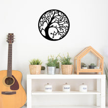 Load image into Gallery viewer, Decorative Tree of Life Wall Sign