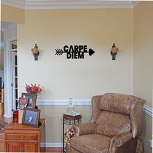 Load image into Gallery viewer, Carpe Diem Sign
