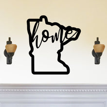 Load image into Gallery viewer, Minnesota State Sign
