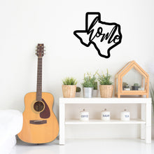 Load image into Gallery viewer, Texas State Sign