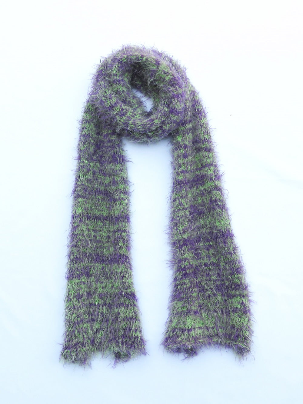 super soft scarf dotknits