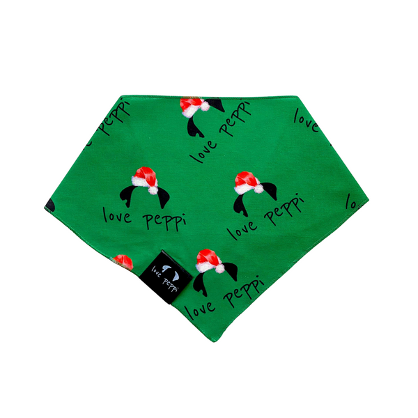 The Original Christmas Bandana - XS