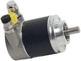 Rotary Encoder, Optical, Absolute, 4096 PPR, Without Push Switch