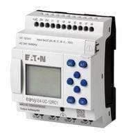 CONTROL RELAY W/DISPLAY, 24VDC/VAC
