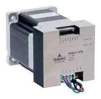 Stepper Motor Unit, 2-Phase, 12 VDC to 52 VDC, 3 A, PANdrive PD60-1378 Series