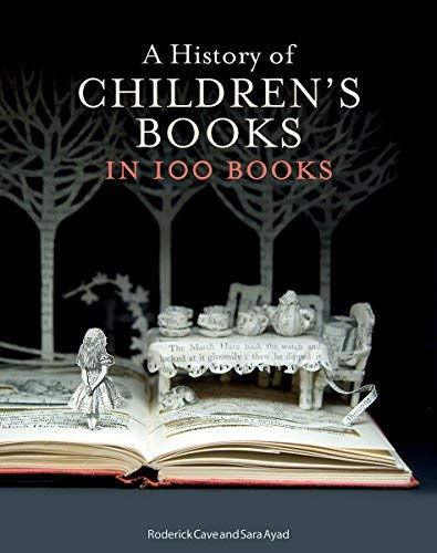 History of Children's Books in 100 Books