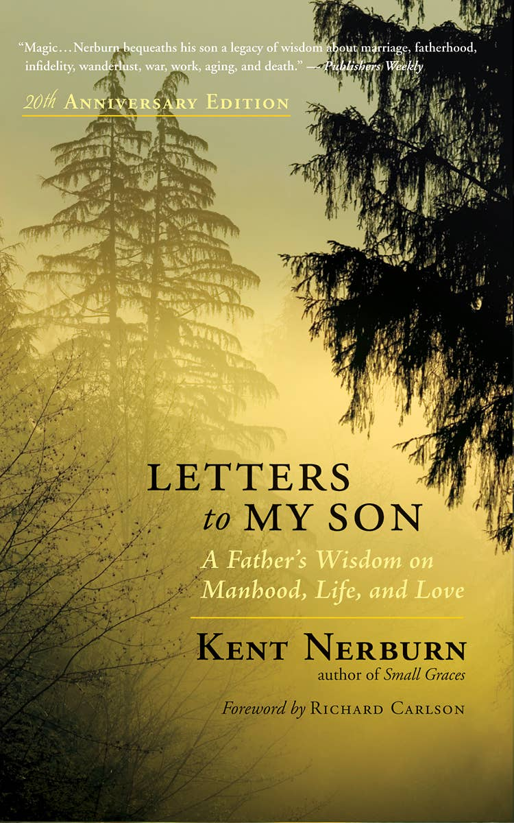 Letters to My Son/20th Ann. Ed
