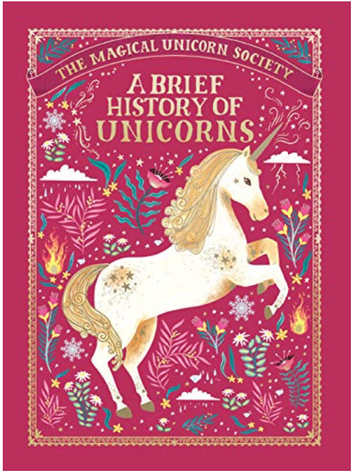 Brief History of Unicorns