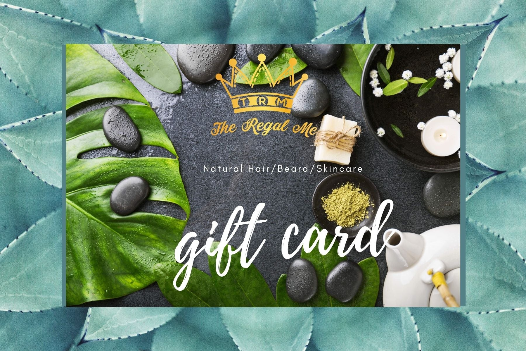 The Regal Me Gift Card
