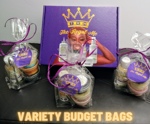 Variety Budget Bags
