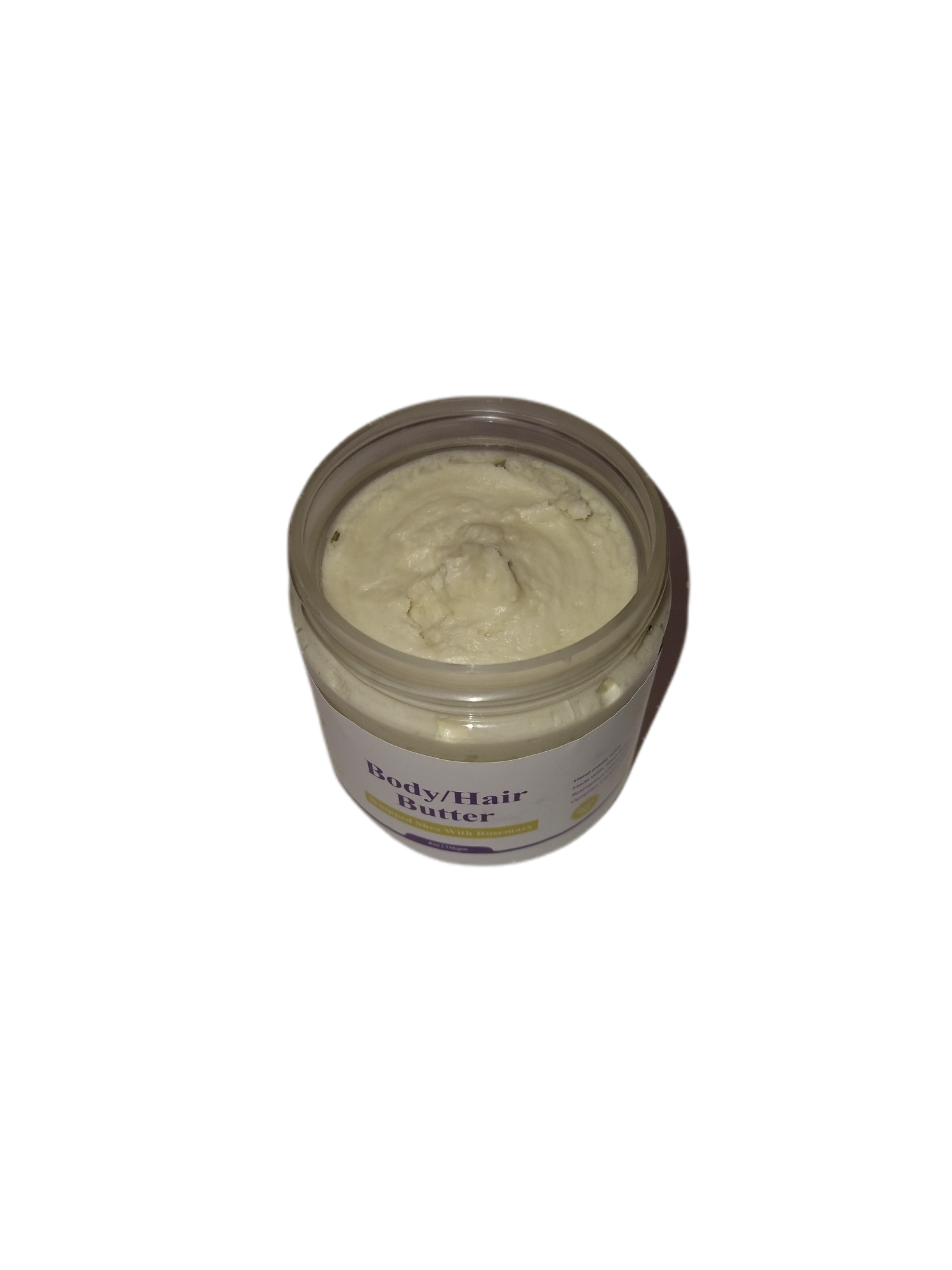 BODY/HAIR BUTTER