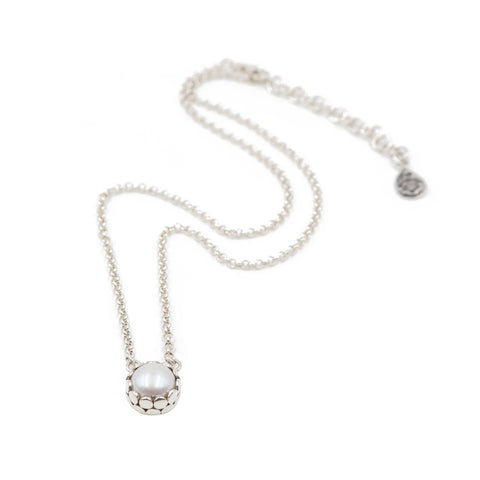 Lombok Freshwater Pearl Necklace