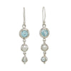 Tide Poole Earrings