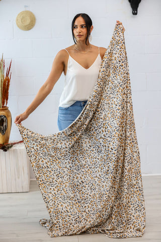 Classic Sarong in Safari