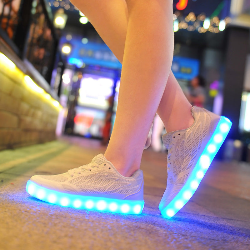 Led Sneakers Earth 5