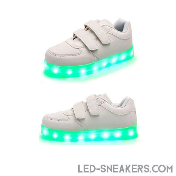 Buy Classic Led Sneakers for kids, these are the best Led ...