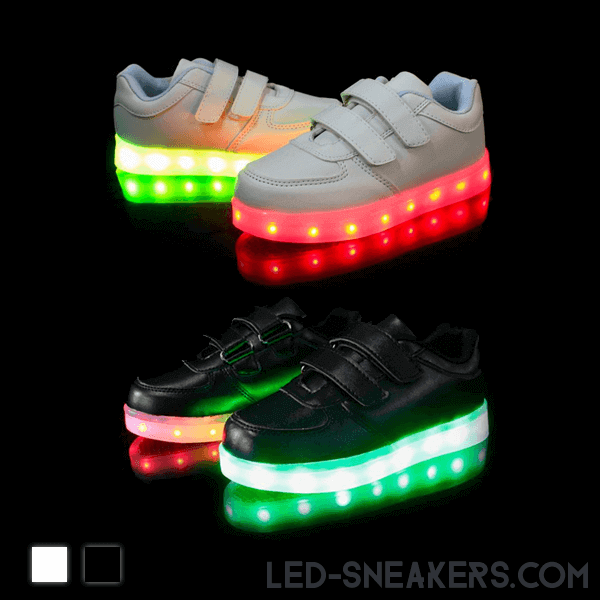led sneakers kids led shoes kids light shoes kids chaussures led enfants led schuhe kids kids