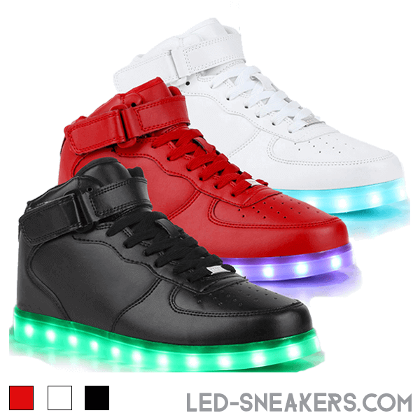 Led Light Shoes Review
