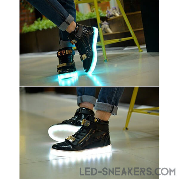 Schuhe Sneakers Store Led Official Official 1Fc3TluKJ