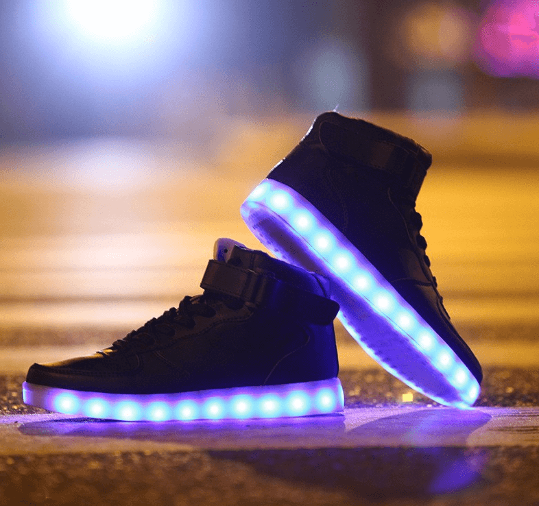 Sneakers High Top Force Led Air ZiOPkXuwT