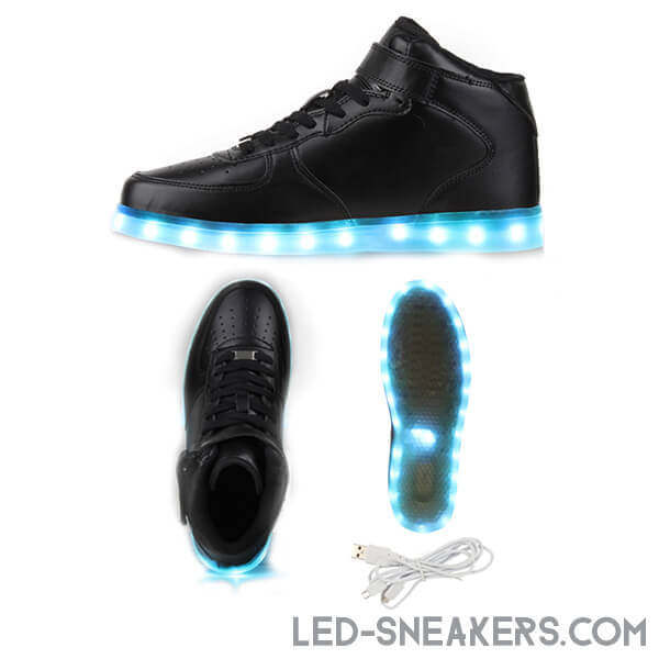 Ledsko Air force one sorte