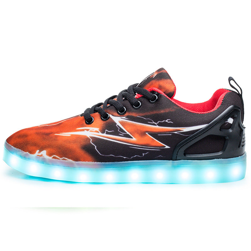 Led Sneakers Lightning 3
