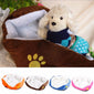 Pet Supplies Puppy Dog Cat Cozy Warm Bed Soft Plush Cushion Pillow Nest Mat Pad