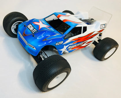 Ignite Design RC T6.1/T6.2 conversion