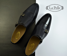 Load image into Gallery viewer, LP-402 Santino Double monkstrap