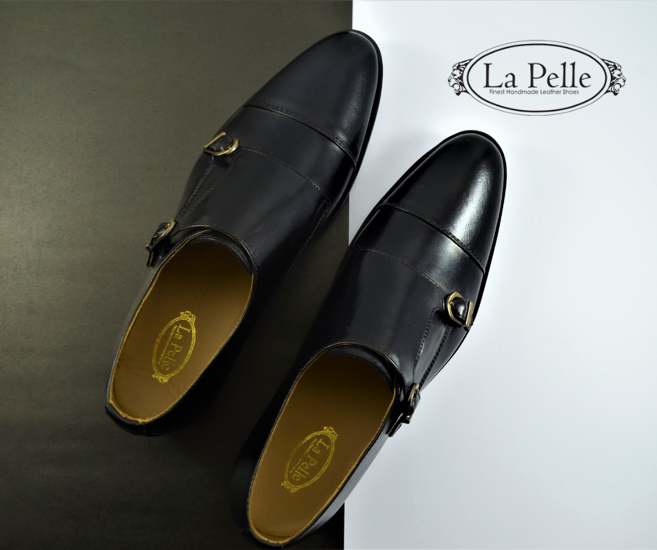 LP-402 Santino Double monkstrap