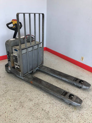 2009 YALE MPW050 Electric Pallet Jacks & Stackers SN 1631