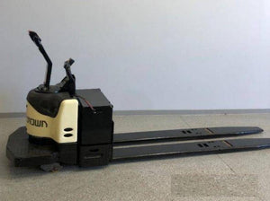 2012 CROWN PE4500-60 ELECTRIC PALLET JACKS & STACKERS SN 2263 - Call for Price