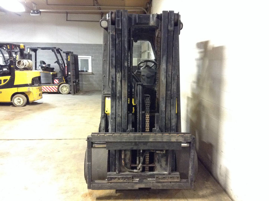 2012 HYSTER S100FTBCS CUSHION TIRE FORKLIFT SN 2279 - Call for Price